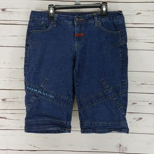 Other - Marithe Francois Girbaud Men's jean shorts